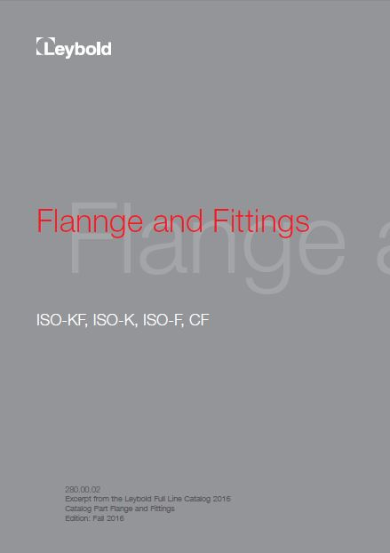 flange fitting catalogue